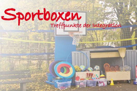 Sportboxen